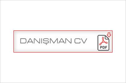 Danışman CV